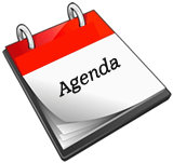 Agenda Village of Lac La Belle WI
